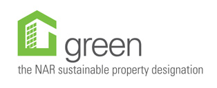 Green designation logo